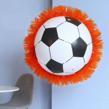 EK Voetbal oranje bal hanger