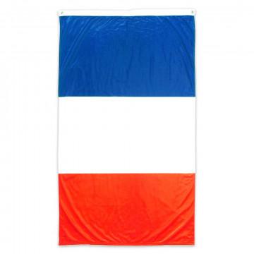 Vlag Frankrijk, textiel, 150 x 90 cm