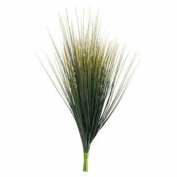 helmgras bundel, groen kunststof, 60 cm