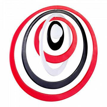 Mobiel vacuüm met 6 ringen, multi kunststof, 45 cm