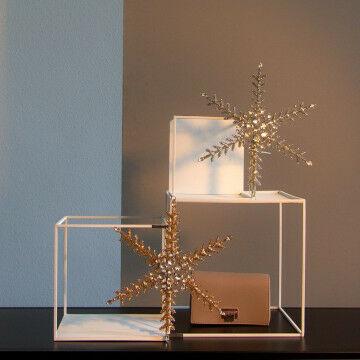 Display opbouwset met decor