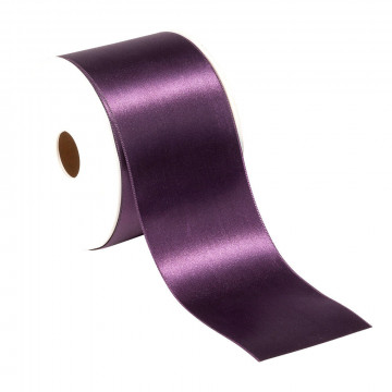 lint satijn 70mm plum