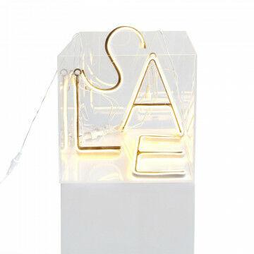 LED letters koppelbaar veel teksten mogelijk