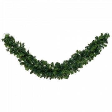 Dennenboog 'Bingham' 216 tips, groen kunststof, 180 cm