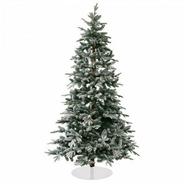 kerstboom aspen