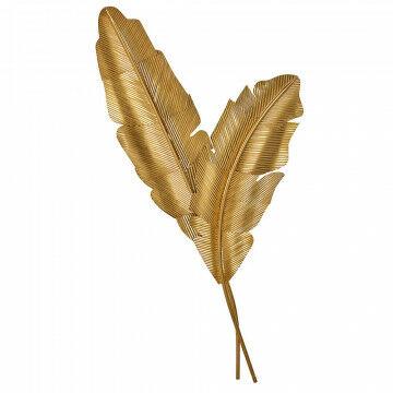 wanddecoratie feathers