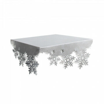 presentatie plateau ijskristal,