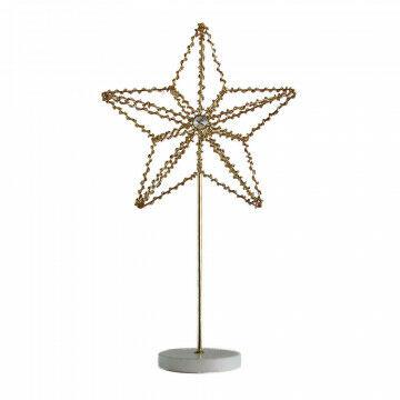 tafeldecoratie ster,