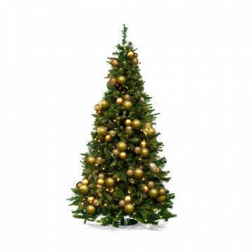 kerstboomdecoratie cluster