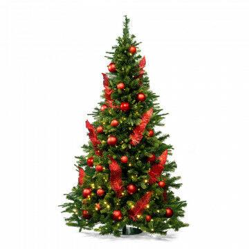 kerstboomdecoratie verentooi