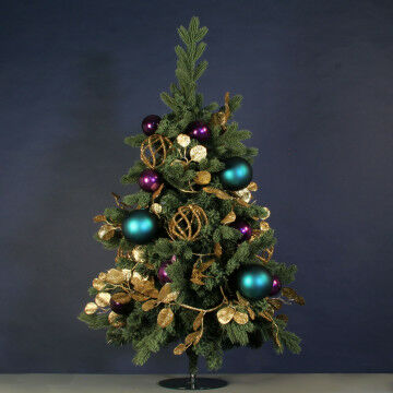 Tafel kerstboompje