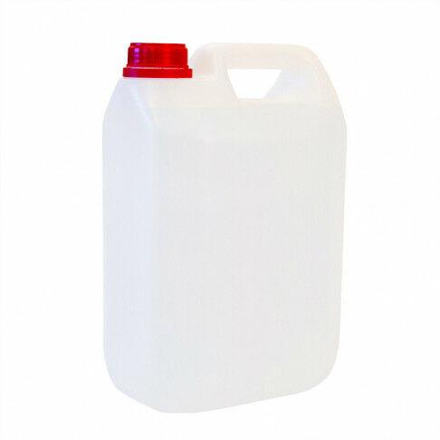 brandvertragende vloeistof 5 liter hca 1 gebruiken dmv spuit, vr/absorberend stoffen.