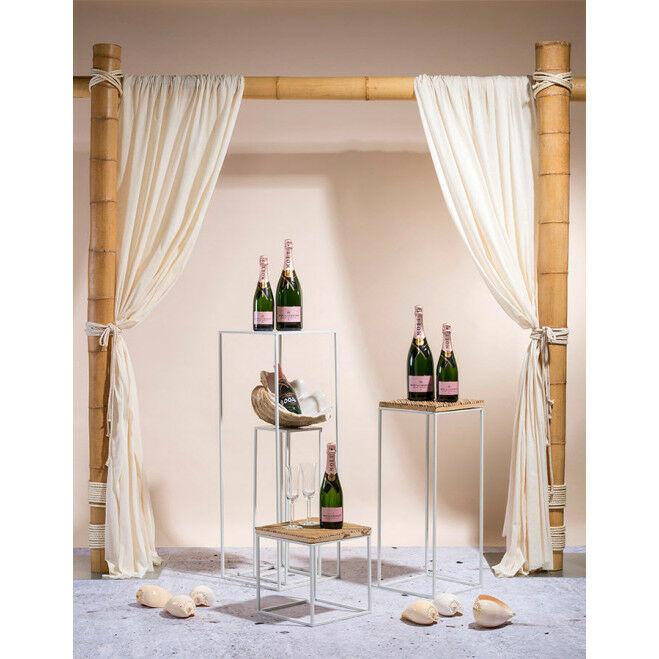 Luxe lounge presentatie