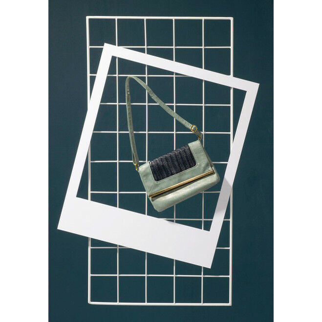 Polaroid presentatie