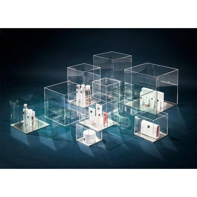 Sfeervolle kubussen