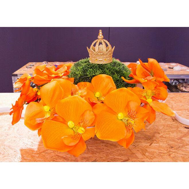 Oranjeschaal