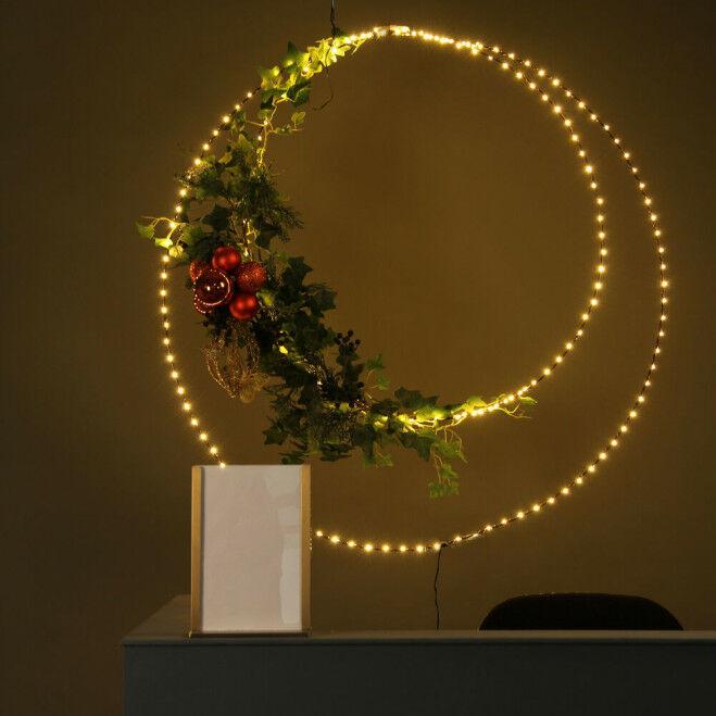 Licht cirkels Eclectic Fairytale