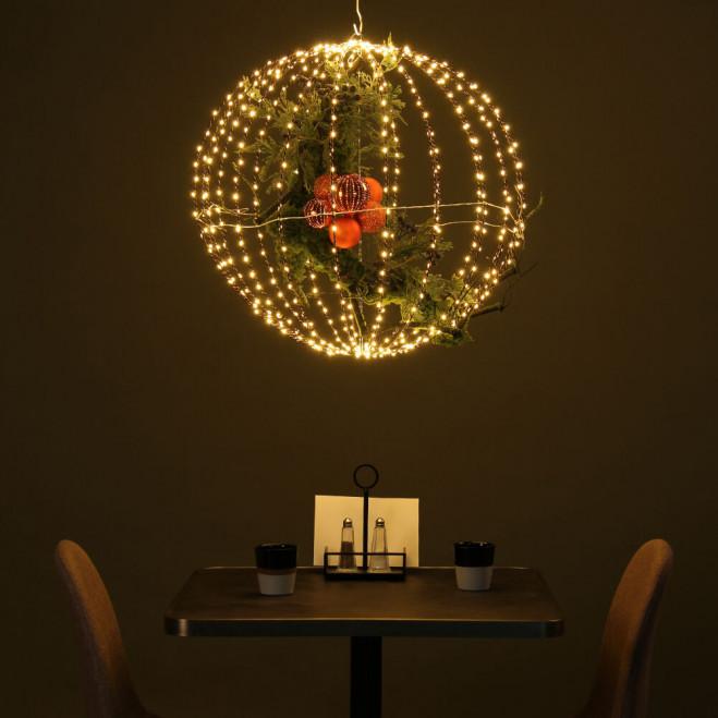 Licht bollen Eclectic Fairytale