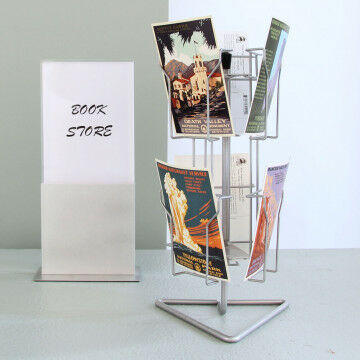 Card stands for counter