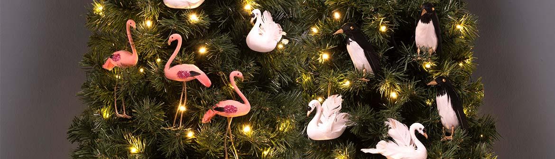 kleine ornamenten