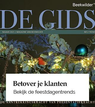 NL trendgids najaar