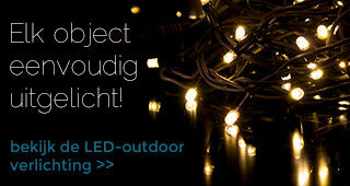 LED outdoor serie